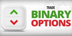 Trade Binary Options for Dukats