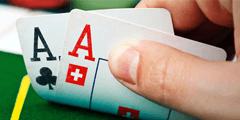 Play poker for Dukats