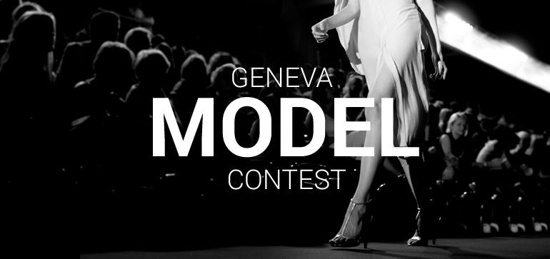Geneva Model Contest