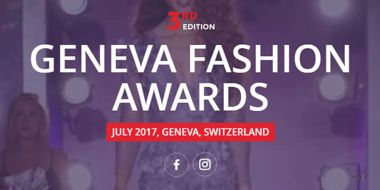 Geneva Fashion Award