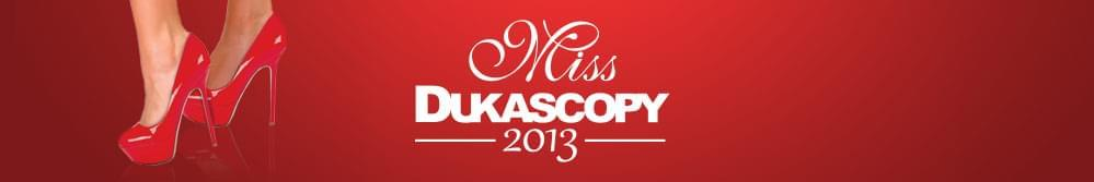 Miss Dukascopy