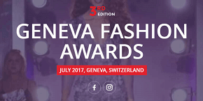 Geneva Fashion Awards