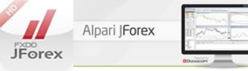 Jforex platform download