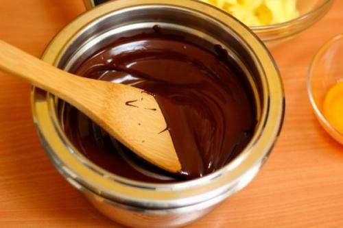 Шоколадный бальзам своими руками 28