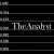 TheAnalyst
