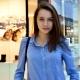 Irinapodzharova's avatar