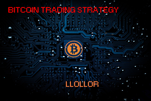 day trading bitcoin strategy