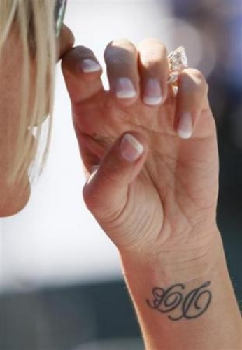 Tattoo addicted: Тату-зависимость / татуировки на запястье