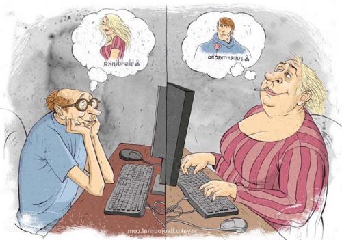 чем заканчиваются интернет-знакомства