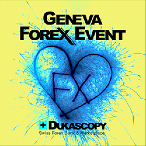 Geneva forex event december