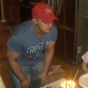 Birthday party w/ my Nieces! :)