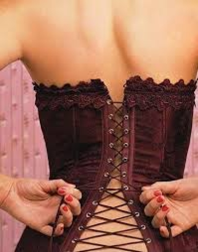 77f87a99fab Can wearing corset really make you lose weight
