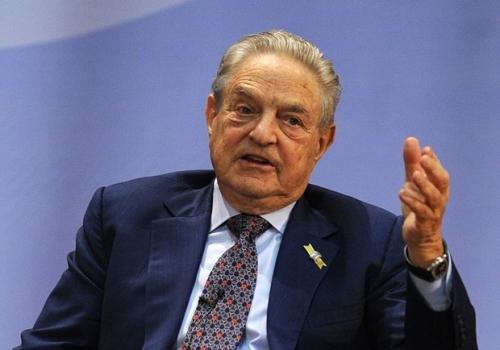 George Soros: Investor from God - Concurso de Artigos