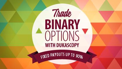 Best binary option europe