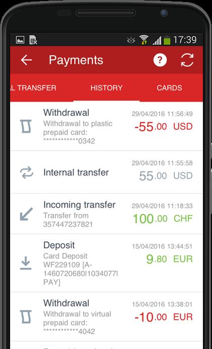 Заработок на транзакциях без вложений-7