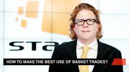 Strategy Basket Trading