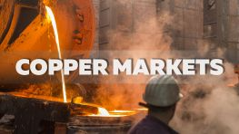 Copper Markets And Mining