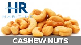 Commodity Brief: Cashew Nuts