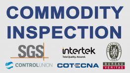Commodity Brief: Inspection