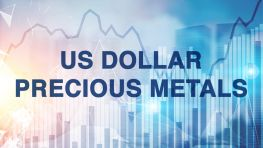The Dollar And Metals