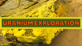 Emerging Uranium Exploration