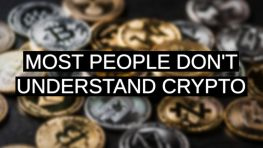 Most People Don