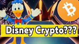 Disney Crypto???