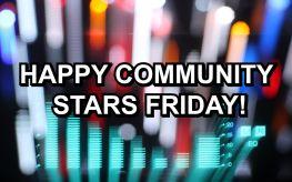 Community Stars Nr 212