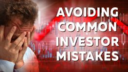 Avoiding Common Investor Mistakes
