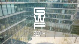 The Geneva WealthTech Forum 2019