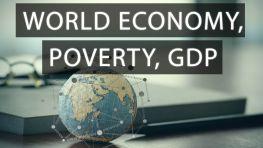 The World Economy Is Improving