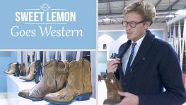 Sweet Lemon Goes Western