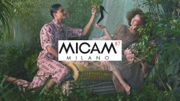 Walk In Shoe Paradise With MICAM 87