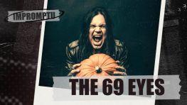 The 69 Eyes.即兴
