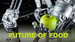 Food & Water: Challenge 2050