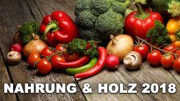 Landwirtschaft, Nahrung & Holz