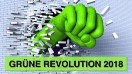 Für die Grüne Revolution