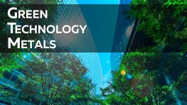 Green Technology Metals