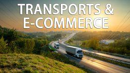 Transports & e-commerce