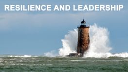 Resilience and Leadership