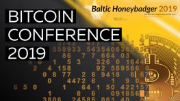 The Baltic Honeybadger 2019