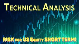 Risk For US Equity Short Term