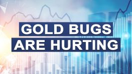 Gold Bugs Are Hurting