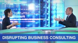 Disrupting Business Consulting