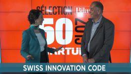 Swiss Innovation Code