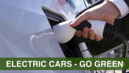 Electric Cars Era