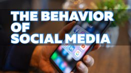 Social Media In And Itʹs Impacts