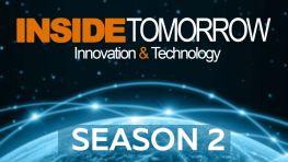 Season #2 Of Inside Tomorrow