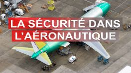 La sécurité dans l'aéronautique