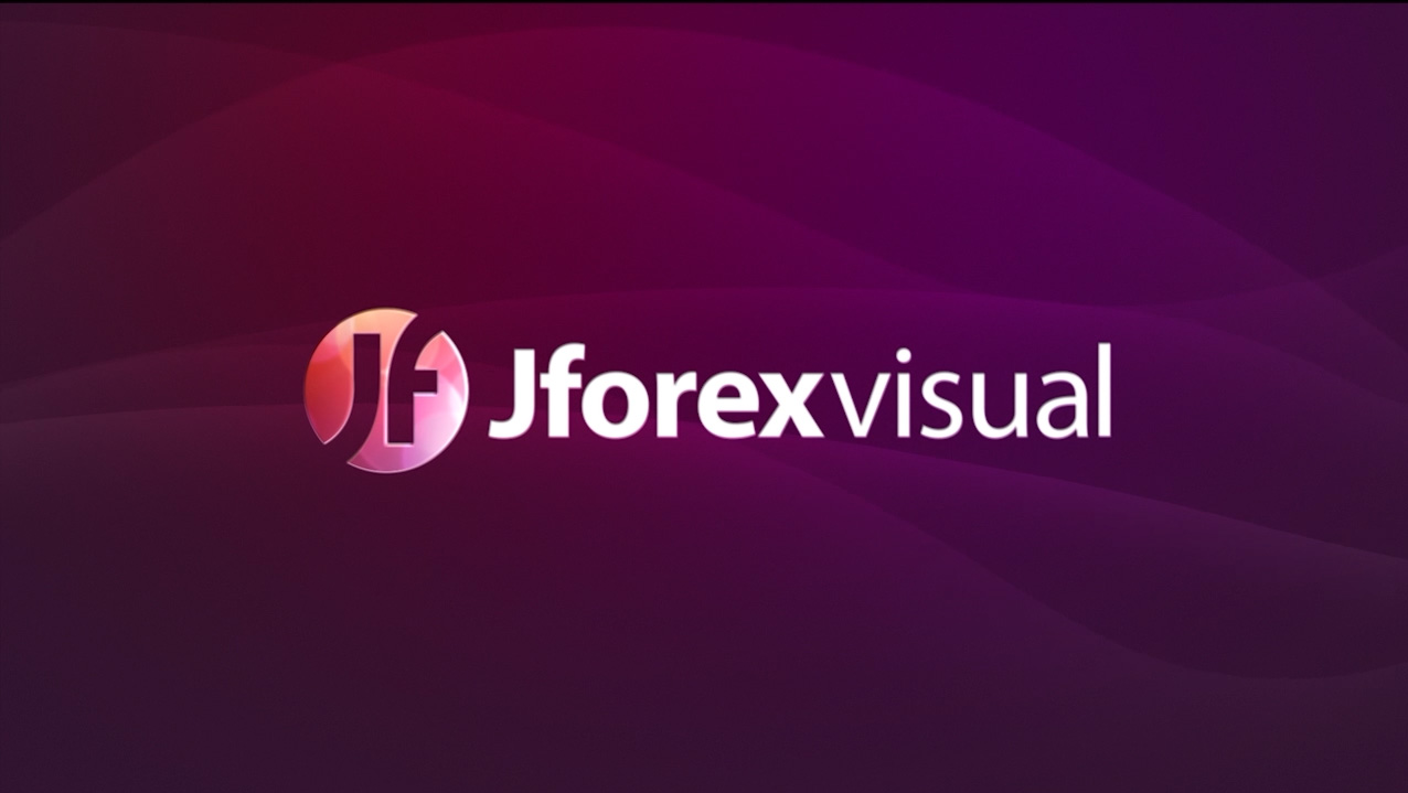 Visual jforex tutorial
